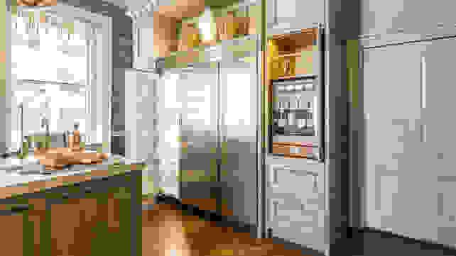 Dacor_showroom_Appliances_connection