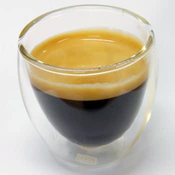 Espresso Shot Photo