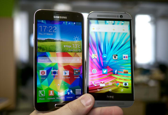 How to Transfer Apps and Data to a New Smartphone - Reviewed Smartphones