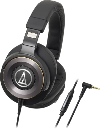 Product Image - Audio-Technica ATH-WS1100iS