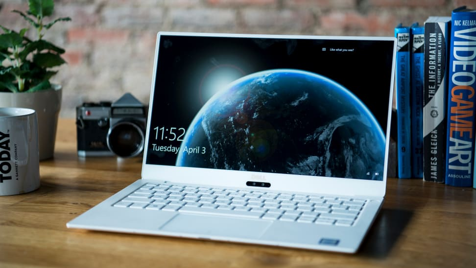 Dell XPS 13 2018 Laptop Review - Reviewed Laptops