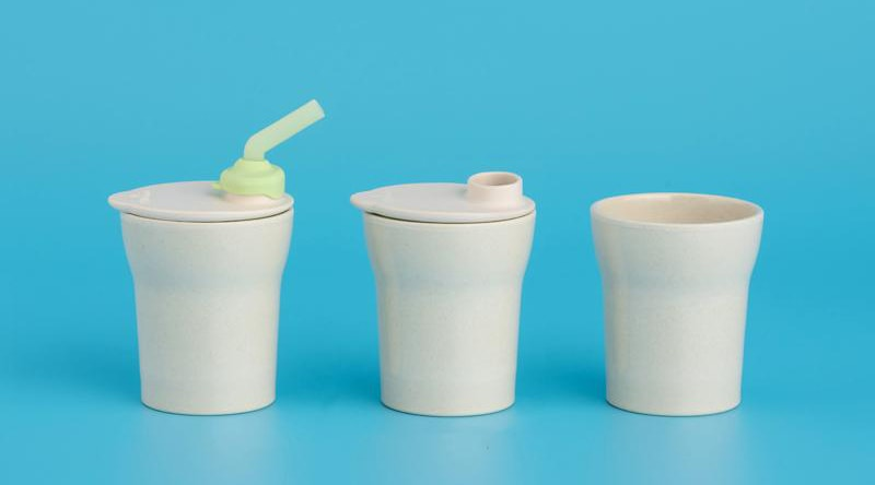 I tried this plastic-free straw cup with my toddler—is it worth it?