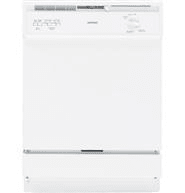Product Image - Hotpoint HDA3600DWW
