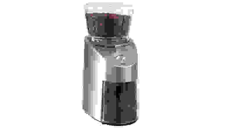 Capresso Infinity burr grinder