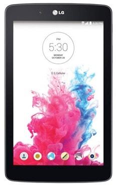 Product Image - LG UK410 Original Black