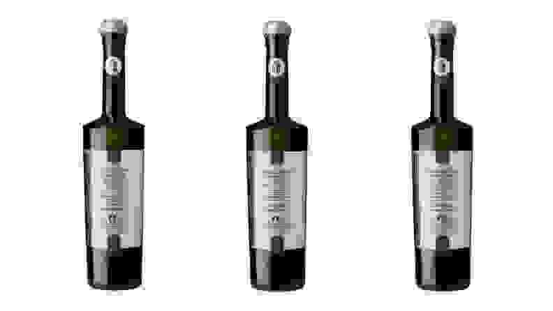 Best Olive Oil - Gran Cru Coratina