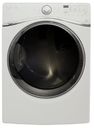 Product Image - Whirlpool WED96HEAW