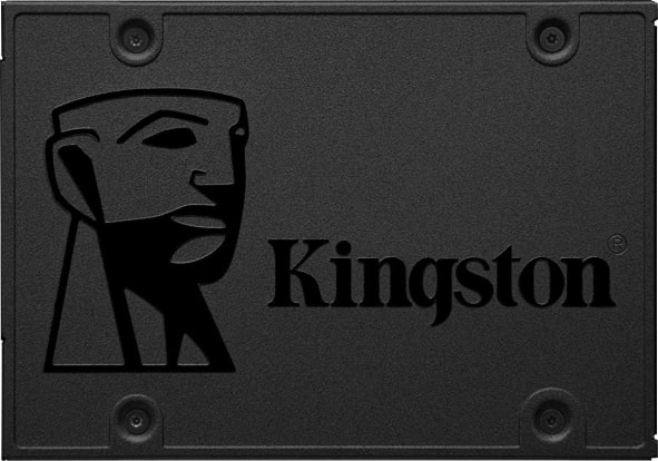 Product Image - Kingston 480GB A400 SATA3 2.5 SSD