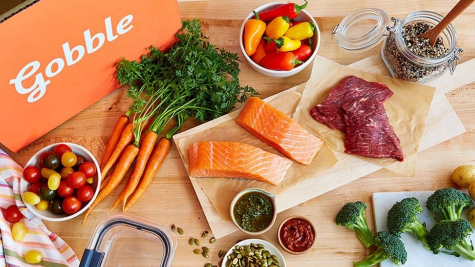 We tested Gobble meal kit delivery service.