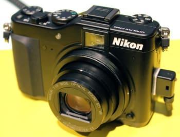 Product Image - Nikon  Coolpix P7000