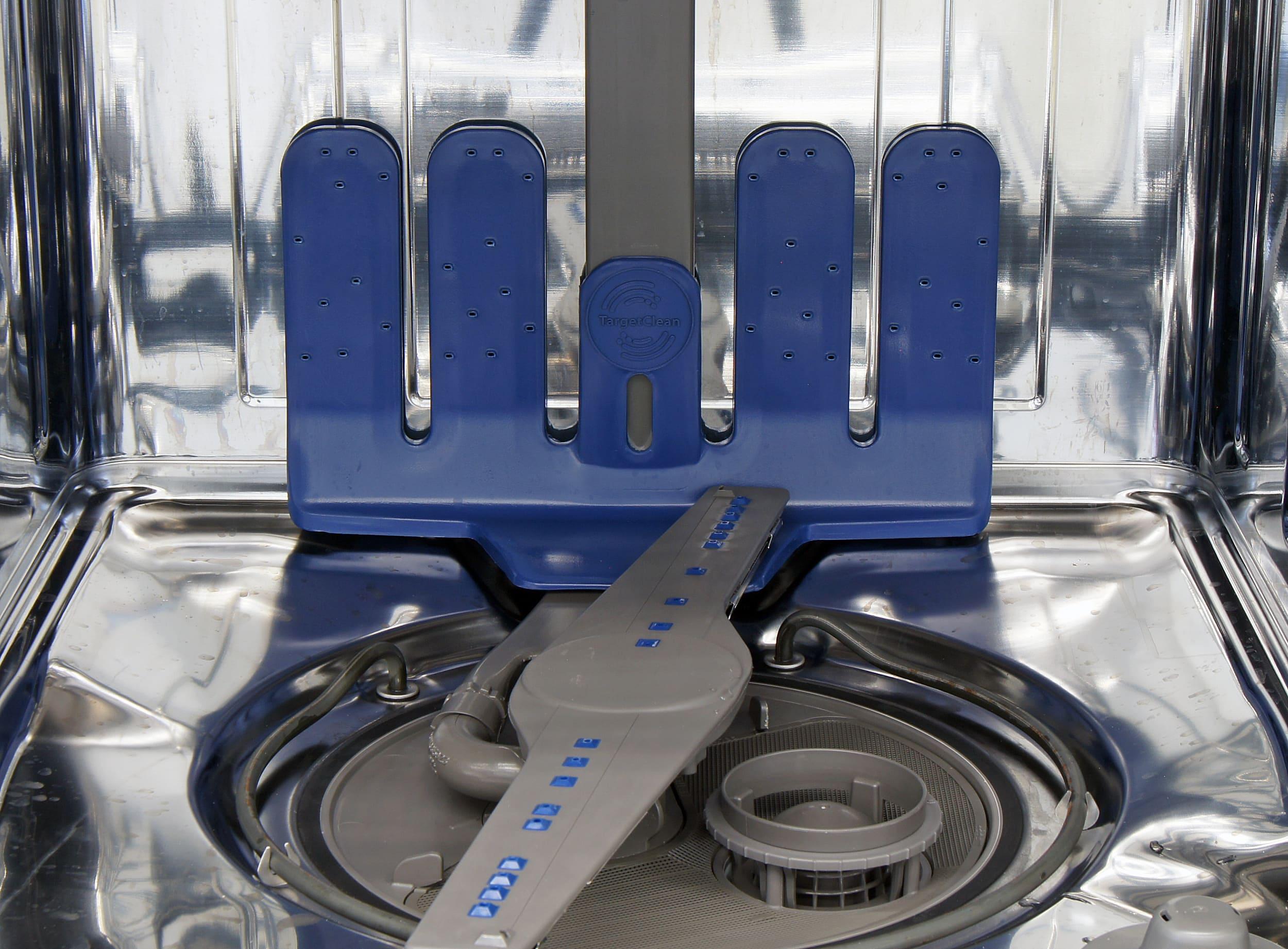 Whirlpool WDT920SADM Target Clean