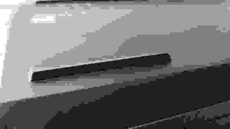 Lenovo Legion 5 Pro Gen 6 feet