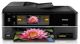 Product Image - Epson Artisan 810