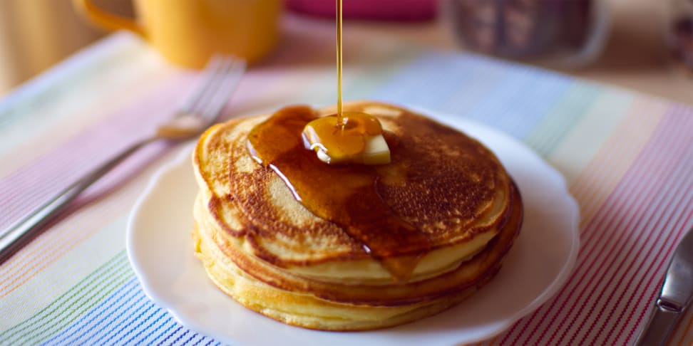 Use these tips for the perfect pancakes.